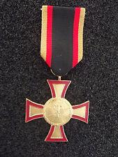 ^*(A14-305) Bundeswehr Ehrenkreuz für eine besondere Einzeltat gold