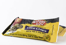 Enjoy Life Mini Chips, Semi-Sweet Chocolate - Pack of 2 - New Packaging