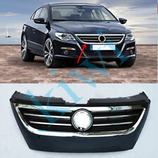 For VW Volkswagen CC 2009-2012 Car Front Air Intake Grille Protect Outside