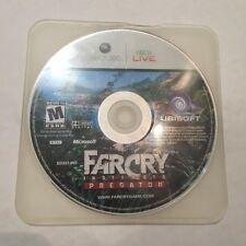 Far Cry Instincts: Predator (Xbox 360), Disc only!