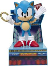 Sonic The Hedgehog Ultimate 6� Sonic Collectible Action Figure* Brand New*