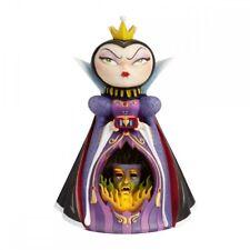 Enesco H7 Miss Mindy Disney Cartoon Folk 10in Snow White Evil Queen Fig 4058886