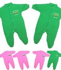 100% Cotton Unisex Baby Sleepwear