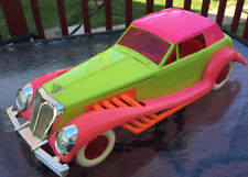 Jem and the Holograms Vintage Hasbro 1986 Rockin Roadster Car