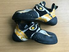 Sportiva Solutions Size UK7.5 Climbing shoes
