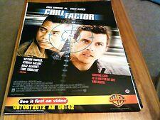 CHILL FACTOR (CUBA GOODING JR, Skeet Ulrich) Movie Poster A2