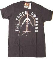 Star Wars Men's The Force Awakens Kylo Ren T-Shirt Navy Size Medium M New NWT