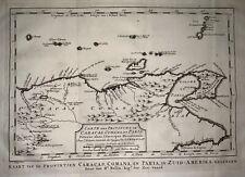 More details for 1770 schley - map of venezuela, margarita, trinidad & grenadines - fine