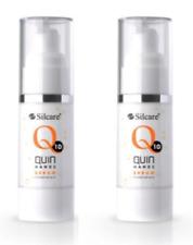 Quin Serum do Dłoni z Koenzymem Q10 Hand Serum Q10 Mature Skin 2x30ml
