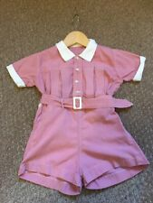 a5f24011503c Girls Vintage Babygrows   Playsuits for Children
