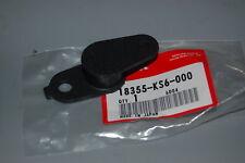 HONDA OEM 18355-KS6-000 Stay Hanger Exhaust Bracket CR125 CR250 CR125 CR85 CR80