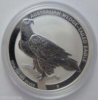 2016 Australian Wedge-Tailed Eagle BU 1 oz .999 Silver Bullion Coin