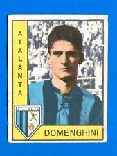 CALCIATORI PANINI 1962-63 - Figurina-Sticker - DOMENGHINI - ATALANTA -Rec