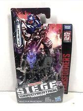 "Transformers Siege War For Cybertron Battle Masters Series Caliburst 2"" Figure"