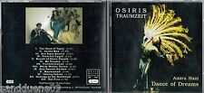 OSIRIS TRAUMZEIT # DANCE OF DREAMS # AMIRA HANI # MYSTIK SHAMANIC POP ROCK # CD