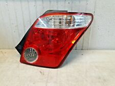 SCION XA 2004 2005 2006 RIGHT PASSENGER SIDE TAILLIGHT