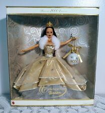 BARBIE CELEBRATION 2000 TERESA HOLIDAY SPECIAL EDITION #29081 MATTEL New In Box