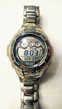 Hard 2 Find Men's Casio G-Shock Resist G-7100D M(2821) 20 Bar Watch- Works