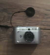 HP Photosmart 620 Digital Camera With Auto Focus 3X Optical Zoom Lens