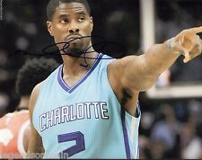 Marvin Williams Charlotte Hornets Signed Autographed 8x10 Photo Lom Coa (Ph3939)