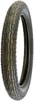 IRC GS-11 Tire (Sold Each) Front 3.00X18 BW