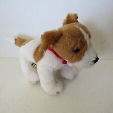 Build A Bear Jack Russell Terrier Bandanna Plush Puppy~ 6""