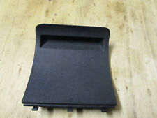 VW POLO 1.4 TDI se 2001 Interior Scatola dei fusibili coperchio TRIM PANEL