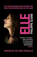 Elle, Djian, Philippe, New, Book