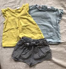 Zara Girl Outfit 6-9 Months