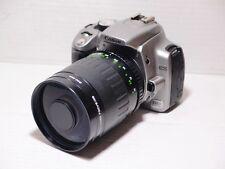 LENTE 500mm = 750mm su Canon Digital 7D 70D 60D per la fotografia della fauna selvatica 600D EOS