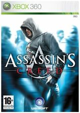 Assassin's Creed XBox 360 NEW And Sealed ORIGINAL UK EDITION NOT BUDGET RELEASE
