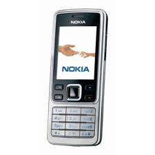 NOKIA 6300 UNLOCKED PHONE - NEW CONDITION - BLUETOOTH - 2 MP CAMERA