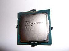 INTEL PENTIUM G2020T CPU,2.5GHz,DUAL CORE 35 WATT PROCESSOR SOCKET 1155