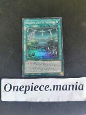 Yu-Gi-Oh! Magellanica, la Cité des Profondeurs : ROTD-FR059 SR Neuf