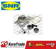 SNR KDP469220 TIMING BELT & WATER PUMP KIT