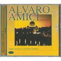Alvaro Amici - Roma, nun fa la stupida stasera - JOKER FOLKLORE CD002177