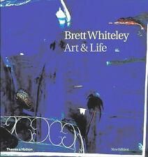 BRETT WHITELEY - ART & LIFE