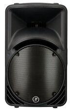 Active Pro Audio Speakers & Monitors with Top Hat