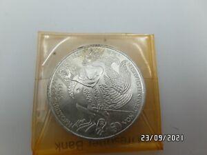 Allemagne 5 Deutsch Mark 1976 Argent  commémorative
