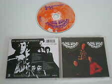 THE JIMI HENDRIX EXPERIENCE/ARE YOU EXPERIENCED?(MCA MCD 11608) CD ALBUM