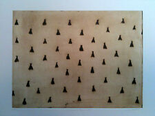 Annick Claudé : Gravure originale, Signée et Numérotée au crayon