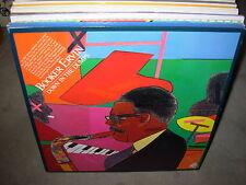BOOKER ERVIN down in the dumps ( jazz )