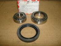 MERCEDES W203 CHASSIS C CLASS FRONT WHEEL BEARING KIT PLEASE CHECK 2033300051A