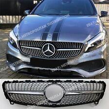 Mercedes 2015 + a LCI Restyling W176 AMG / Star / A45 Stile Mascherina,A200d