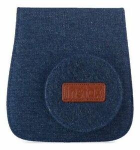 FUJIFILM Instax Mini 8 Tasche / Softcase / Jeans / NEUWARE