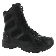 Magnum MUST WATERPROOF Boot police military work boot cadet prison security