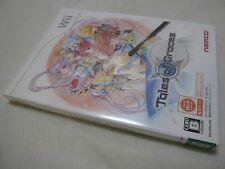 Japan Wii Exclusive use. Tales of Graces USED Japanese Version. 7-14 days to USA