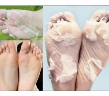 Feet peeling Mask 2pcs=1pair Exfoliating Dead Skin Remove Baby Care Foot Mask