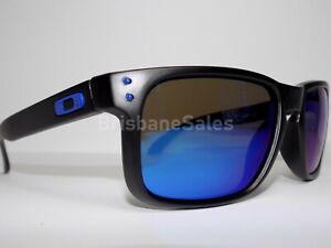 Mens/Woman Holbrook sunglasses black frame, W/ polarised lens - AUS POST