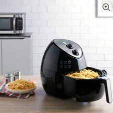 Air Fryer Multi-Function 3.2-Quart Fry Pan Oil Less Electric Deep Nonstick Pot